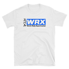 Load image into Gallery viewer, WRX T-Shirt