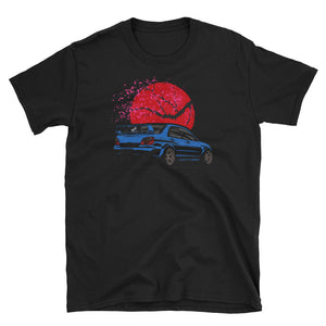 Subaru Cartoon T-Shirt