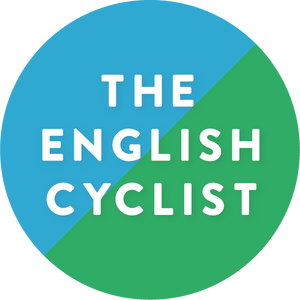 English Cyclist – Cycling Posters