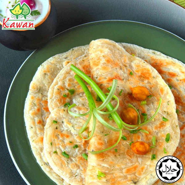 [Carton] Onion Paratha (5 pcs x 24 packets)
