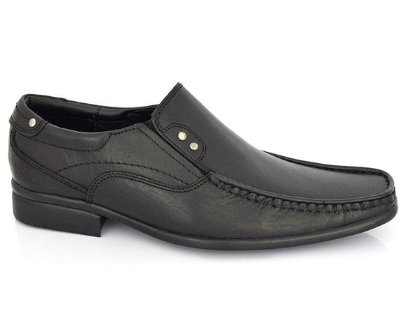 HP-SG-0001-Formal Footwear for Men-Black