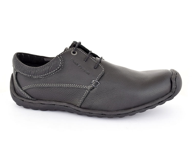 AMBER NEBULA - Black- Casual Shoes For Men by Hush Puppies