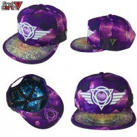Eternal Love Hologram Hat