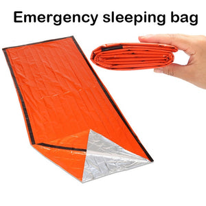 Portable Emergency Rescue Space Thermal