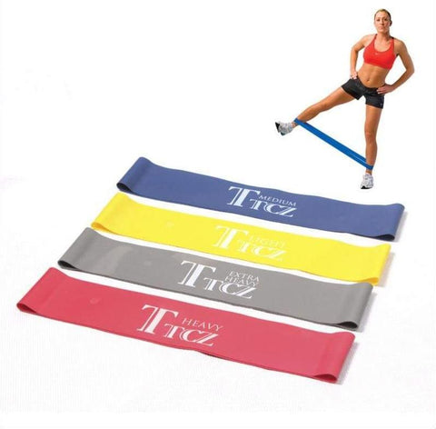 Crossfit Strength Resistance Band- ULTRABEAST FITNESS
