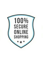 Image of 100% Secured Online Shopping