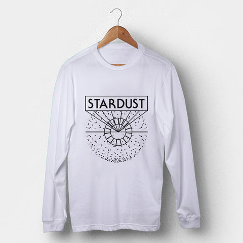 Stardust Star Wars Rogue One Man's Long Sleeve | Leaftunes