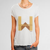 Wanna One Woman's T-Shirt | Leaftunes