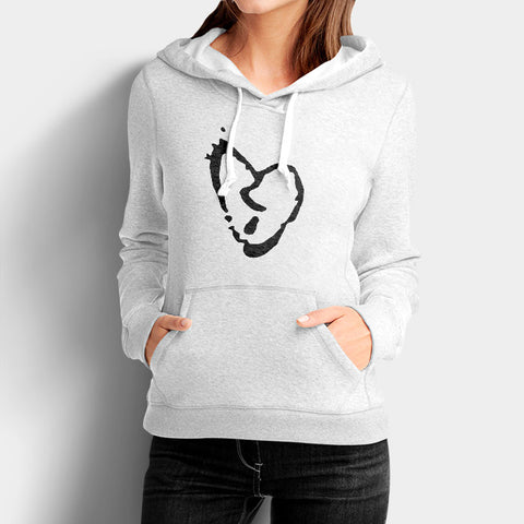 Xxxtentacion Broken Heart Woman's Hoodies | Leaftunes