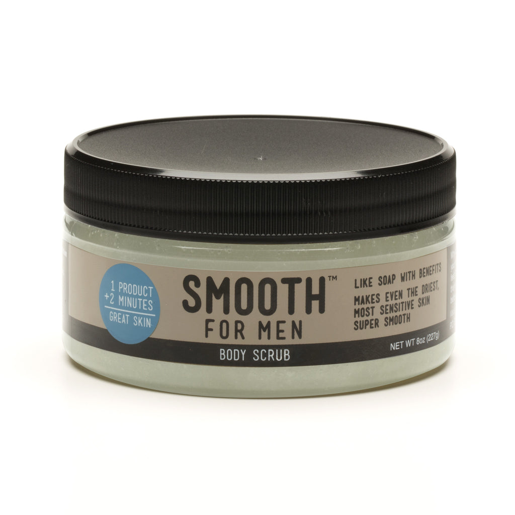 Lime Body - Smooth For Men