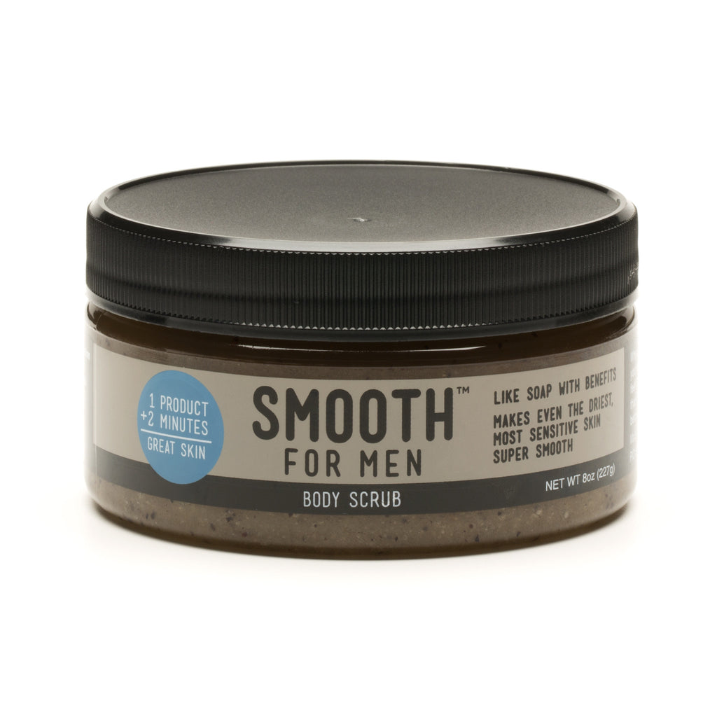 Green Tea with Tea Tree Body - Smooth for Men