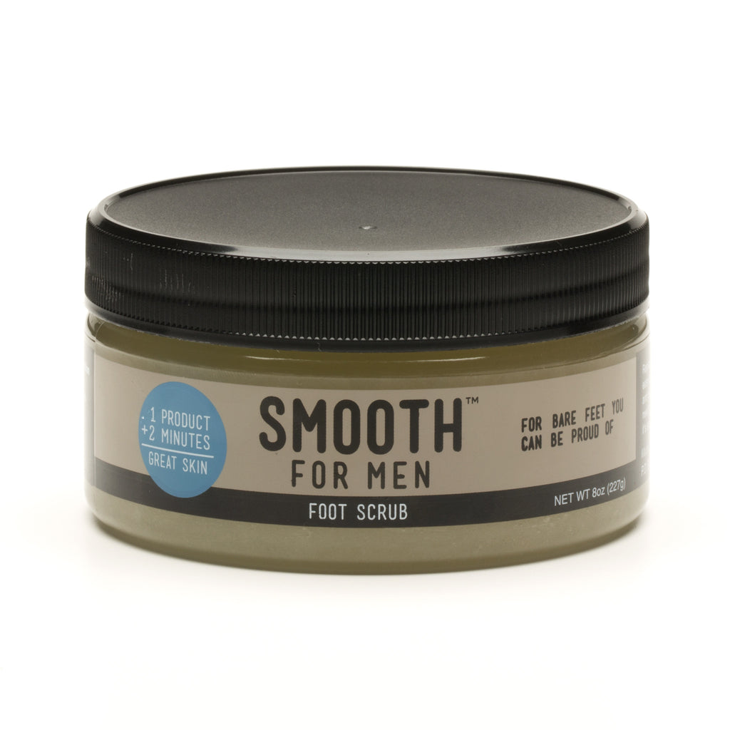 Peppermint Foot - Smooth for Men
