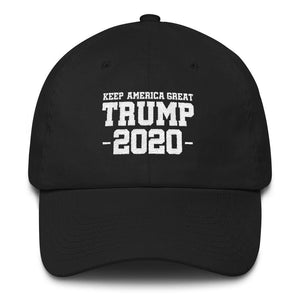 Keep America Great Trump 2020 *MADE IN THE USA* Hat
