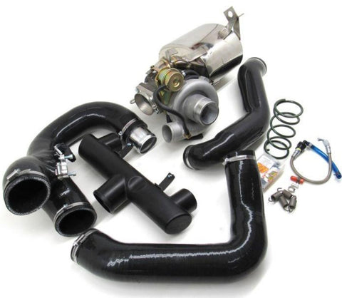 Arctic Cat M 8000  CTec-2 Turbo Kit