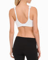 High Impact Convertible Seamless Sport Bra