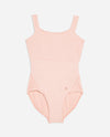 Girl's Sport Mesh Strappy Leotard