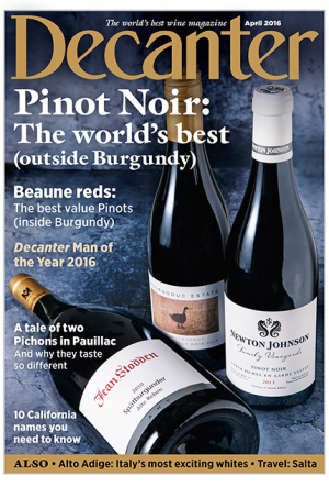 The Best Pinot Noirs in the world