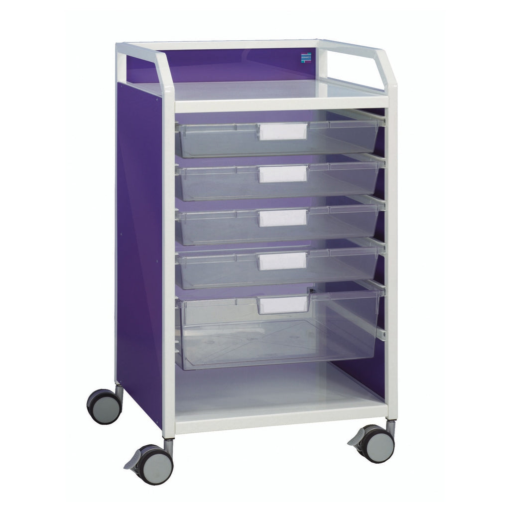 Doherty Howarth 1 Trolley