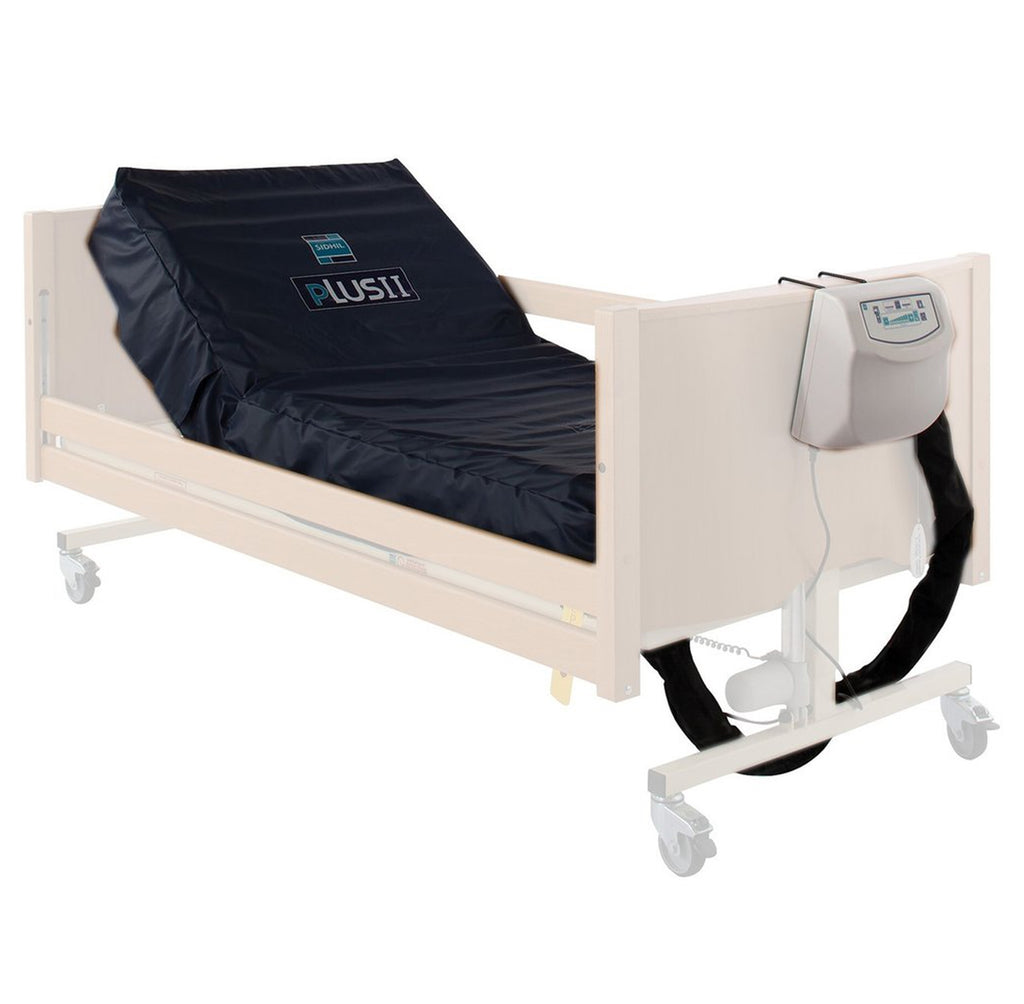 Plus 2 Alternating Dynamic Mattress