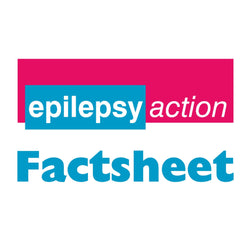 Individual healthcare plan (IHP) for epilepsy factsheet
