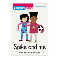 Spike and me - short story
