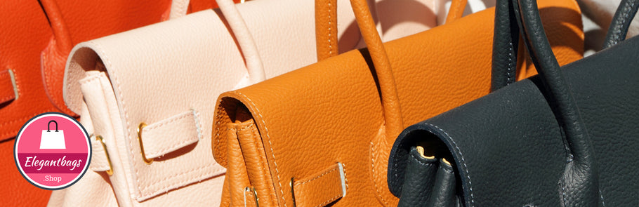 10 Fun Facts about Fashion Handbags