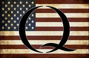 NEW to the Q movement?