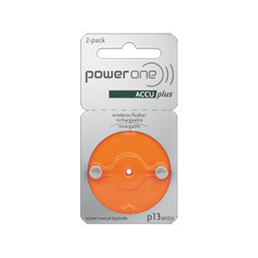 Power One ACCU plus