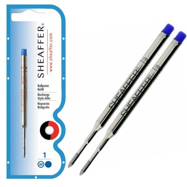 "Sheaffer ""K"" Ballpoint Pen Refill"