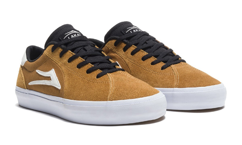 LAKAI FLACO TOBACCO SKATE SHOES CHAUSSURE HOMME MEN DM2 SHOP