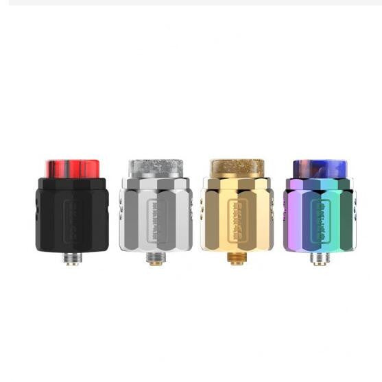Damn Vape Dread RDA 24MM