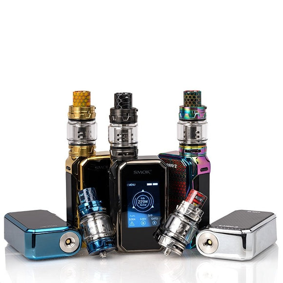 SMOK G-Priv 2 Luxe Edition Kit with TFV12 Prince