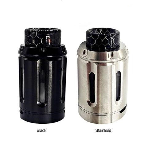 Squid Industries PeaceMaker RTA