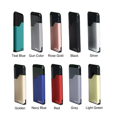 Suorin Air Starter Kit 2.0ml & 400mah