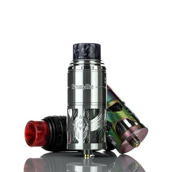 Vapefly Brunhilde Top Coiler RTA 8ml