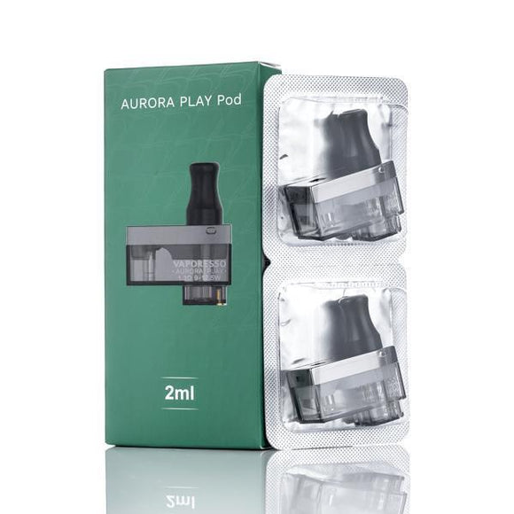 Vaporesso Aurora Play Replacement Pod 2pcs