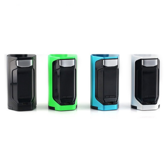 Wismec Luxotic DF 200W TC Squonk Box Mod