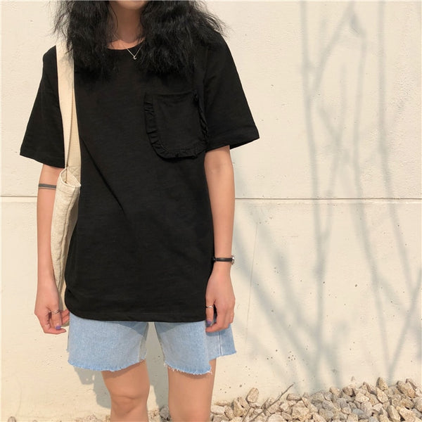 Short Sleeve T-shirt - stimur