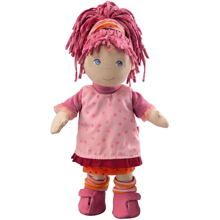Lilli Soft Doll
