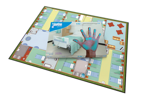 Infection Control Game