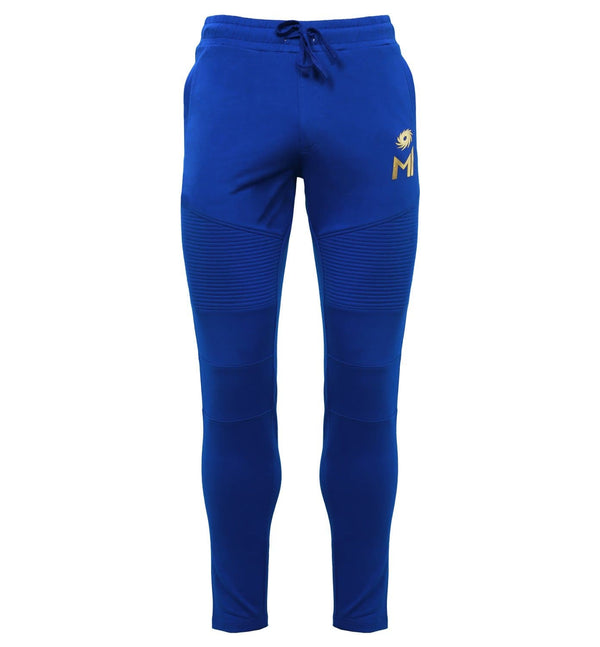 Mumbai Indians Cut & Sew Trackpant