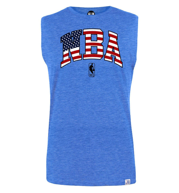 NBA Sleeveless T-Shirt