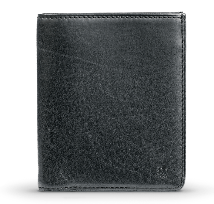 Nodus Hifold Wallet Black
