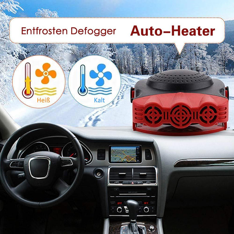 Autoheizung Auto Glas Defroster