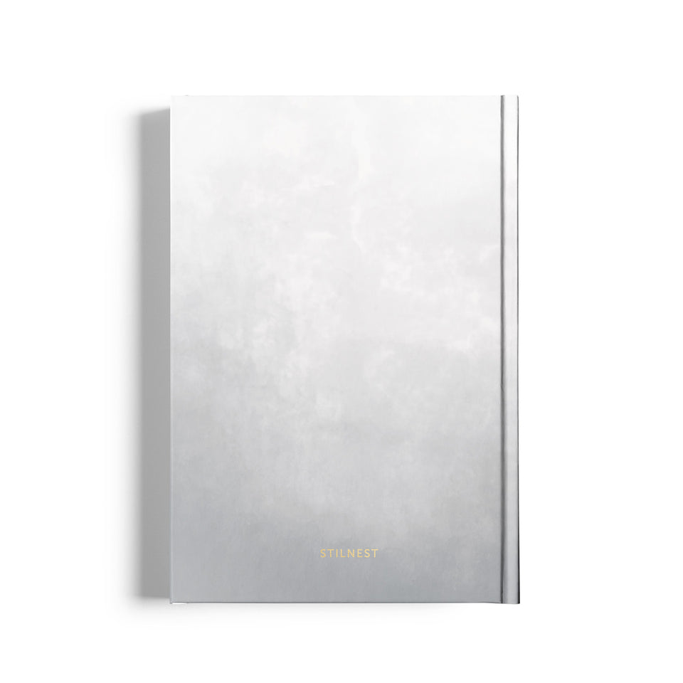Citified Notebook No.1 #essentials -Grey