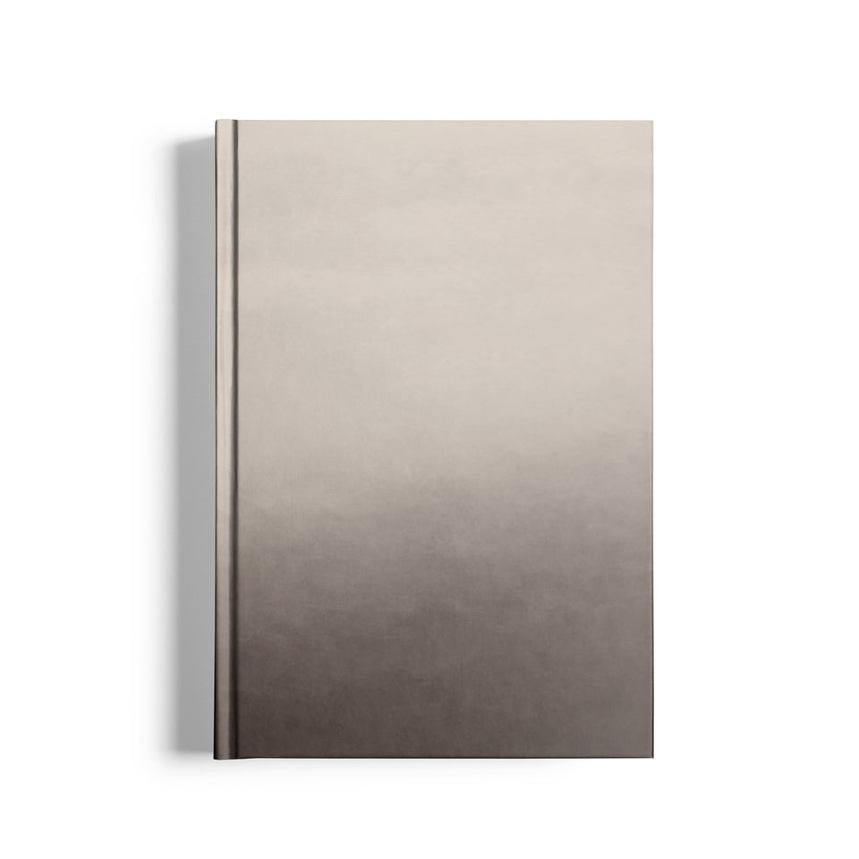 Rudimental Notebook #essentials-Grey
