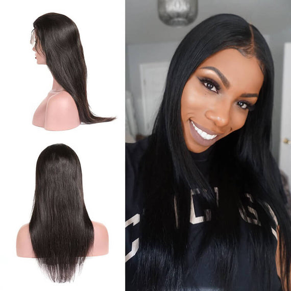 CEXXY 360 Lace Wig Straight/Body Wave - CEXXY Hair