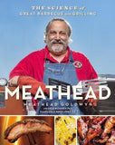 Meathead: The Science of Great Barbecue and Grilling