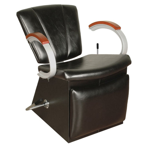 Vanelle SA Shampoo Chair with Legrest