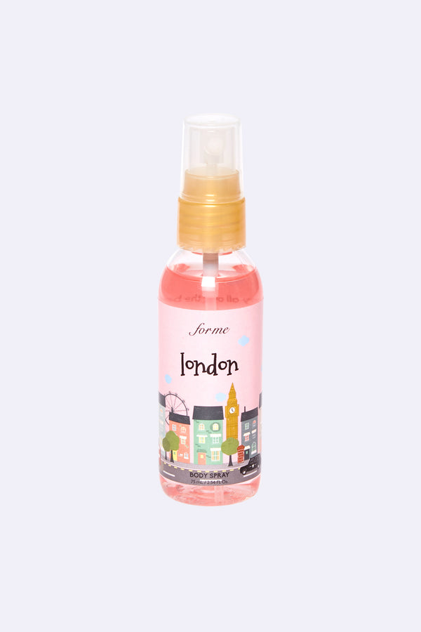 ForMe Diary Body Spray